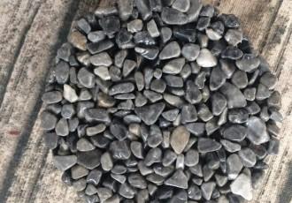 胶筑透水石